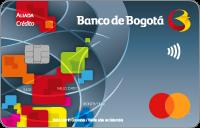 Tarjeta de crédito Aliada Banco de Bogotá requisitos