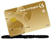 Tarjeta de Crédito Gold